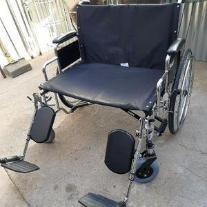 "Drive 30"" Wheelchair [Read Description] for Sale in Phoenix, AZ"
