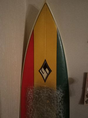 SURFBOARD up for grabs, come get it for Sale in Portland, OR