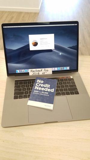 Apple MacBook Pro 15in for Sale in Renton, WA