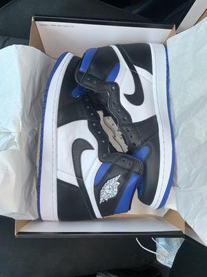 Royal toe Jordan 1 for Sale in Chula Vista, CA