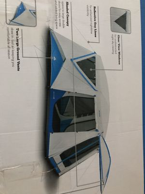 Tent Columbia for Sale in Lexington, KY