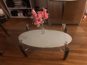 coffee table 2 sets new for Sale in Falls Church, VA