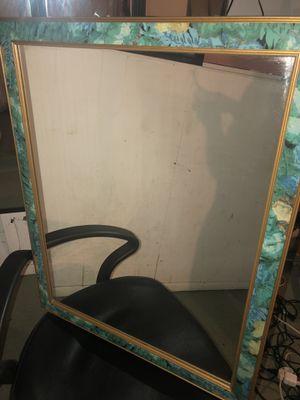 Decorative mirror 31.5x25.5x40 for Sale in Cicero, IL