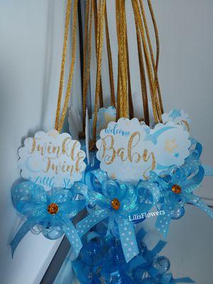 Twinkle twinkle Necklace baby shower for Sale in Whittier, CA