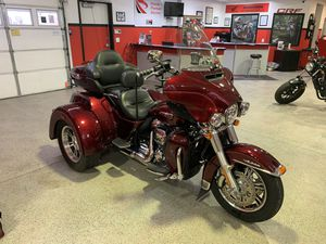 Harley-Davidson Trike with only 15k on it for Sale in Orem, UT