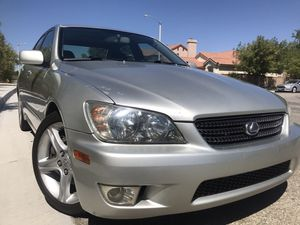 2003 Lexus IS300 5 speed for Sale in Lancaster, CA