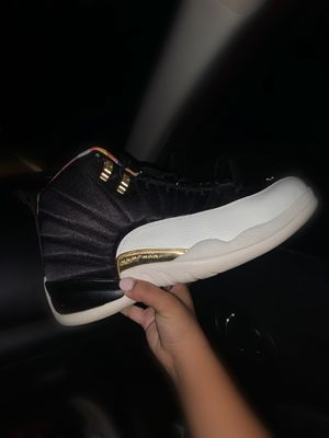 Jordan Chinese New Year 12s size 11.5 for Sale in Austin, TX