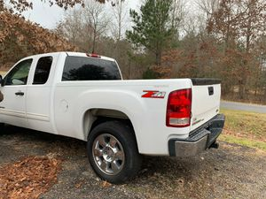 2012 gmc sierra 4 parts for Sale in Woodruff, SC