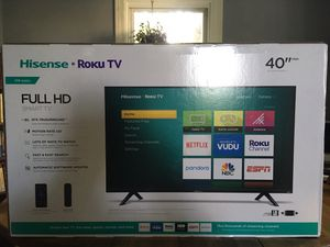 Hisense Roku TV for Sale in Silver Spring, MD