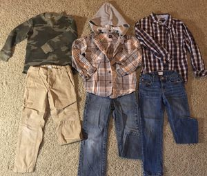 Boys clothing sz. 6 Small Kid for Sale in Marlborough, MA