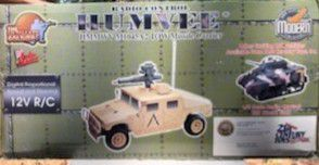 Ultimate soldier: Humvee for 12 inch figures for Sale in Lilburn, GA