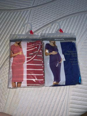 Maternity dresses for Sale in Chesapeake, VA