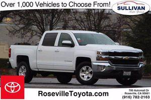 2016 Chevrolet Silverado for Sale in Roseville, CA