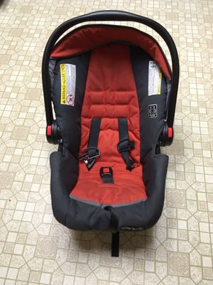 Graco baby travel system for Sale in Oakdale, PA