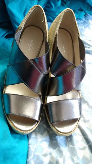 Ladies coach heels for Sale in Las Vegas, NV