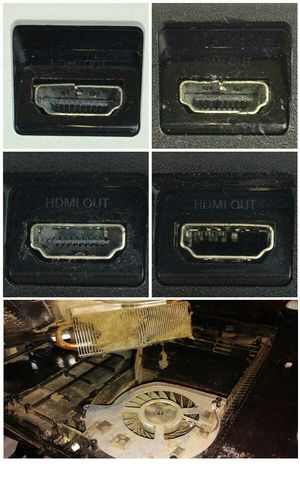 Playstation 4 ps4 HDMI _ NO Picture issue for Sale in Longwood, FL