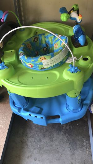 Baby toy bouncer for Sale in Auburn, WA