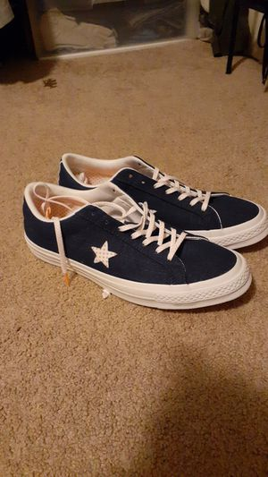 Converse one star size 11 new no box for Sale in Denver, CO