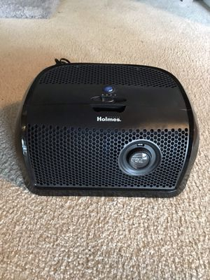 Holmes HEPA type air purifier for Sale in Cupertino, CA
