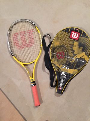 Tennis racket for Sale in Bolingbrook, IL