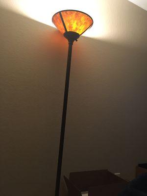 Floor lamp for sale for Sale in Cerritos, CA