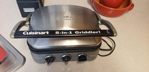Table Top Electric Grill for Sale in Aurora, CO