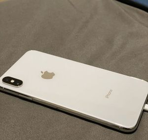 IPhone XS Max for Sale in Mount Vernon, GA