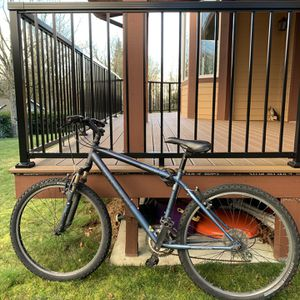 Trek 820 Mountain Bike for Sale in Kirkland, WA