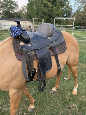 Saddle for Sale in La Marque, TX