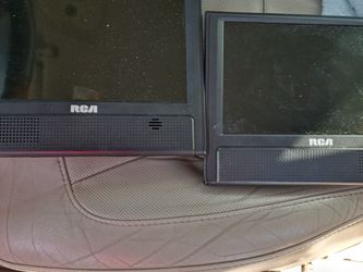 Portable Car DVD Player With Extra Screen for Sale in Joint Base Lewis-McChord,  WA