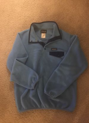 Patagonia Sweatshirt for Sale in Mukilteo, WA