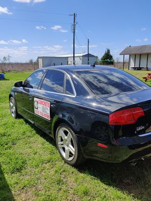 Audi a4 for Sale in Austin, TX