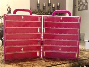 SHOPKINS CARRING CASES $12 each for Sale in Las Vegas, NV