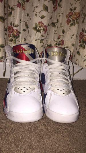 Jordan Olympic 7s size 8 for Sale in Houston, TX