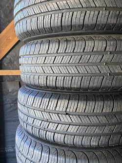 185/70/14 Michelin Tires for Sale in Irwindale,  CA