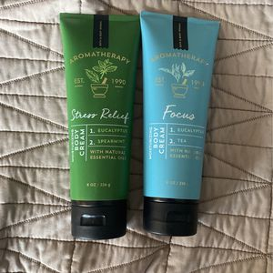 2 Moisturizer Body Lotions for Sale in Greencastle, PA