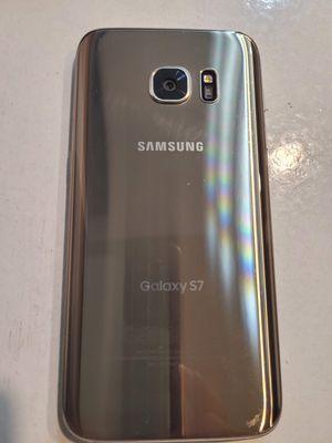 Samsung galaxy s7 for Sale in Lexington, KY