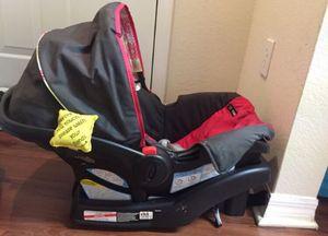 Graco Click Connect Car seat for Sale in Manassas, VA