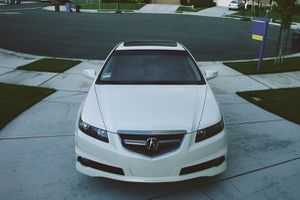 ACURA TL 2007 Fuel tank capacity: 18.5 gal for Sale in San Diego, CA