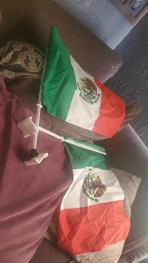 Free!! 2. Mexico Flags for Sale in Colton, CA