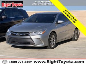 2015 Toyota Camry for Sale in Scottsdale, AZ