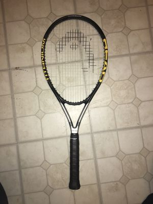Head Tennis Racket for Sale in Irving, TX