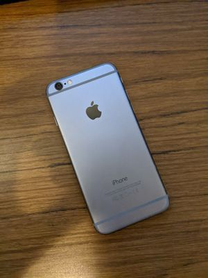 iPhone 6 iCloud Locked for Sale in Palos Hills, IL