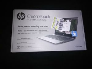 Chromebook laptop for Sale in Lexington, KY