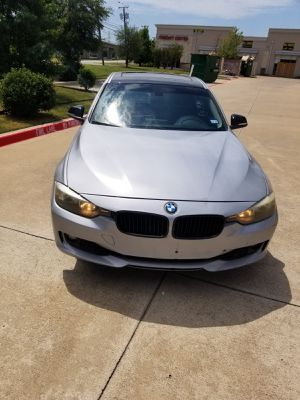 2013 BMW 3 series for Sale in Dallas, TX