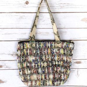 Handmade Beaded Handbag Shoulder Bag for Sale in Denver, CO