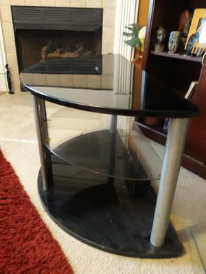 Entertainment Center / table for Sale in Raleigh, NC