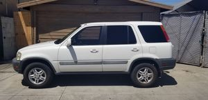 Honda crv 2000 for Sale in Huntington Park, CA