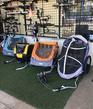 Bike Trailers for Sale in Phoenix, AZ