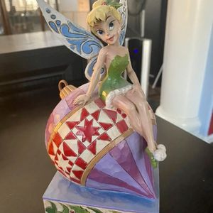 """Disney Tinker Bell """"Having a ball"""" for Sale in Las Vegas, NV"""